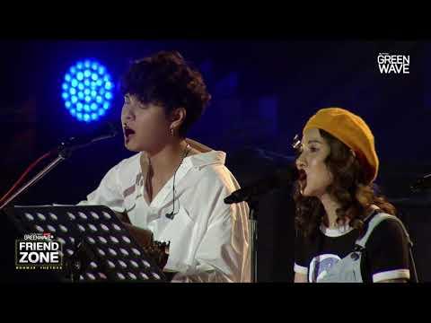 """เลือกได้ไหม - Cover Night Live """"Friend Zone"""" Room39 x The Toys [ Official ]"""