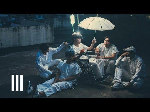 ฝนตกไหม - Three Man Down |Lyric Video|